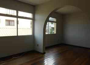 Apartamento, 4 Quartos, 2 Vagas, 1 Suite para alugar em Avenida Coronel José Benjamim, Padre Eustáquio, Belo Horizonte, MG valor de R$ 1.600,00 no Lugar Certo