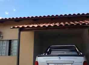 Casa, 2 Quartos, 2 Vagas em Santos Dumont, Goiânia, GO valor de R$ 190.000,00 no Lugar Certo