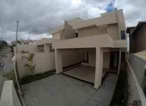 Casa em Condomínio, 3 Quartos, 4 Vagas, 1 Suite em Condomínio Trilhas do Sol, Sobradinho, Lagoa Santa, MG valor de R$ 550.000,00 no Lugar Certo