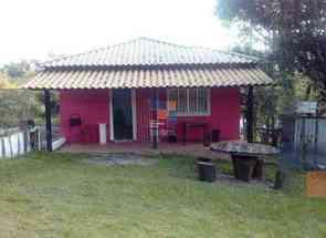 Rural, 2 Quartos, 5 Vagas em Cidade Jardim, Esmeraldas, MG valor de R$ 180.000,00 no Lugar Certo