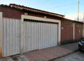 Casa, 4 Quartos, 1 Vaga em Rua Dezoito, Oitis, Contagem, MG valor de R$ 380.000,00 no Lugar Certo