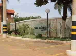 Lote em Condomínio em Rodovia Mg 20 - Km 56, Canto da Siriema, Jaboticatubas, MG valor de R$ 100.000,00 no Lugar Certo