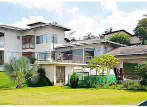 Casa em Condomínio, 5 Quartos, 7 Vagas, 4 Suites em Rua Ametista, Vila do Ouro, Nova Lima, MG valor de R$ 2.400.000,00 no Lugar Certo
