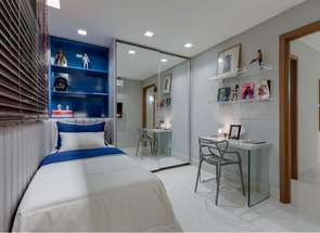 Apartamento, 3 Quartos, 2 Vagas, 3 Suites em Rua 1124, Setor Marista, Goiânia, GO valor de R$ 655.000,00 no Lugar Certo
