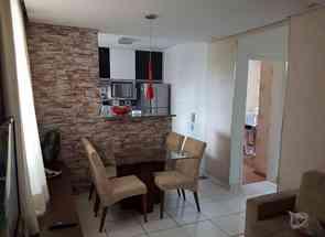Apartamento, 2 Quartos, 1 Vaga em Dos Judiciários, Cândida Ferreira, Contagem, MG valor de R$ 165.000,00 no Lugar Certo