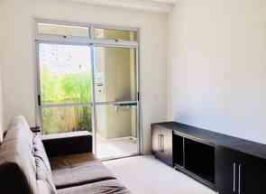 Apartamento, 1 Quarto, 1 Vaga, 1 Suite em Avenida Picadilly, Alphaville - Lagoa dos Ingleses, Nova Lima, MG valor de R$ 270.000,00 no Lugar Certo