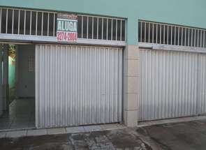 Casa, 3 Quartos, 2 Vagas, 1 Suite para alugar em Avenida Verador Cruz, Vila Abajá, Goiânia, GO valor de R$ 1.100,00 no Lugar Certo