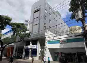 Sala para alugar em Av Prudente de Moraes, Coração de Jesus, Belo Horizonte, MG valor de R$ 500,00 no Lugar Certo