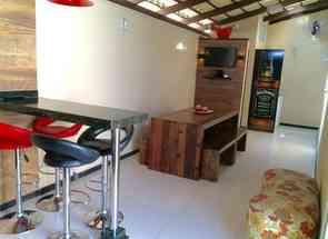 Casa, 2 Quartos, 1 Vaga em Três Barras, Contagem, MG valor de R$ 299.000,00 no Lugar Certo
