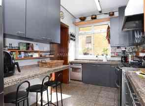 Apartamento, 4 Quartos, 2 Vagas, 1 Suite em Rua Santa Helena, Serra, Belo Horizonte, MG valor de R$ 950.000,00 no Lugar Certo