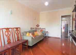Apartamento, 3 Quartos, 2 Vagas, 1 Suite em Cônego Floriano, Sagrada Família, Belo Horizonte, MG valor de R$ 430.000,00 no Lugar Certo