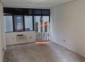 Sala, 3 Vagas para alugar em Rua Aimores, Barro Preto, Belo Horizonte, MG valor de R$ 4.000,00 no Lugar Certo