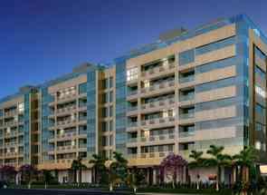 Apartamento, 3 Quartos, 2 Vagas, 2 Suites em Sqnw 104 Bloco a, Noroeste, Brasília/Plano Piloto, DF valor de R$ 1.220.779,00 no Lugar Certo