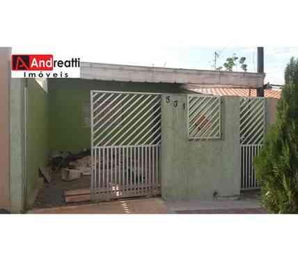 Casa, 3 Quartos, 1 Vaga