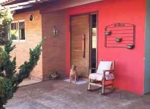 Casa, 4 Quartos, 2 Vagas, 1 Suite em Rua Galateia, Vale do Sol, Nova Lima, MG valor de R$ 680.000,00 no Lugar Certo
