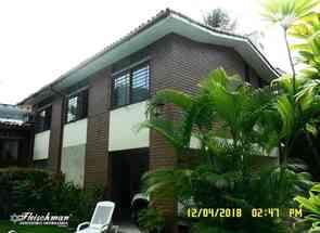 Casa, 4 Quartos, 5 Vagas, 1 Suite em Casa Forte, Recife, PE valor de R$ 1.580.000,00 no Lugar Certo