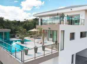 Casa em Condomínio, 4 Quartos, 6 Vagas, 4 Suites em C, Escarpas do Lago, Capitólio, MG valor de R$ 5.300.000,00 no Lugar Certo