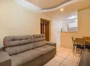 Apartamento, 2 Quartos, 1 Vaga em Três Barras, Contagem, MG valor de R$ 184.000,00 no Lugar Certo