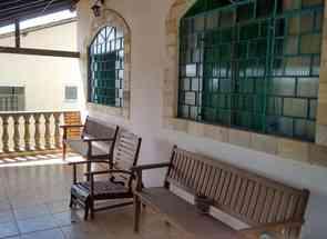 Casa, 3 Quartos, 10 Vagas, 1 Suite em Rua Milza de Oliveira Nogueira, Bom Sossego, Ribeirão das Neves, MG valor de R$ 450.000,00 no Lugar Certo