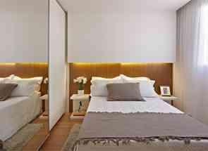Apartamento, 2 Quartos, 1 Vaga, 1 Suite em Cardoso, Belo Horizonte, MG valor de R$ 280.000,00 no Lugar Certo