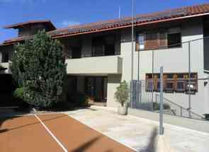 Casa, 5 Vagas para alugar em Avenida José Maria Alkimim, Belvedere, Belo Horizonte, MG valor de R$ 12.000,00 no Lugar Certo