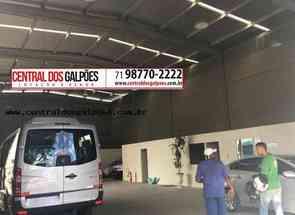 Galpão para alugar em Av Porto Rico, Pirajá, Salvador, BA valor de R$ 6.500,00 no Lugar Certo