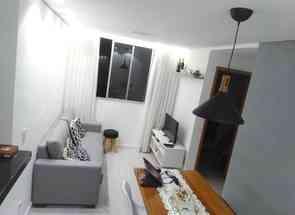 Apartamento, 2 Quartos, 1 Vaga em Alameda das Cotovias, Cabral, Contagem, MG valor de R$ 220.000,00 no Lugar Certo