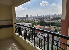 Apartamento, 2 Quartos, 1 Vaga, 1 Suite em Rua Salvador, Parque Amazônia, Goiânia, GO valor de R$ 200.000,00 no Lugar Certo