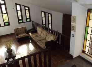 Casa, 4 Quartos, 4 Vagas, 1 Suite em Rua Ascânio Burlamarque, Mangabeiras, Belo Horizonte, MG valor de R$ 1.100.000,00 no Lugar Certo