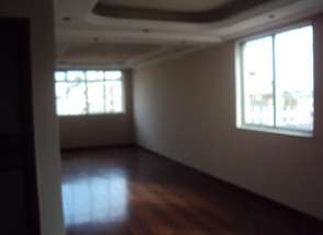 Apartamento, 4 Quartos, 2 Vagas, 1 Suite para alugar em Barroca, Belo Horizonte, MG valor de R$ 2.200,00 no Lugar Certo