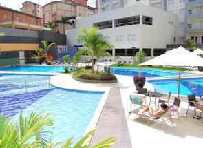 Apartamento, 1 Quarto, 1 Vaga, 1 Suite em Rua Rio de Janeiro Qd 12, Esplanada, Rio Quente, GO valor de R$ 191.000,00 no Lugar Certo