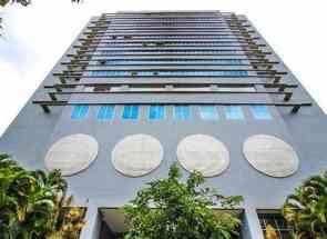 Apart Hotel, 1 Quarto, 1 Suite para alugar em Rua: Cícero Ferreira, Serra, Belo Horizonte, MG valor de R$ 3.000,00 no Lugar Certo