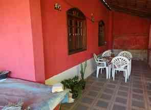 Casa, 3 Quartos, 3 Vagas em Novo Retiro, Esmeraldas, MG valor de R$ 0,00 no Lugar Certo