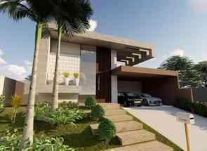 Casa em Condomínio, 4 Quartos, 4 Vagas, 4 Suites em Condomínio do Lago, Goiânia, GO valor de R$ 1.250.000,00 no Lugar Certo
