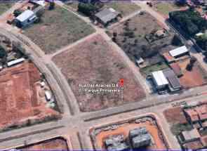 Área Privativa em Rua das Hortências, Parque Primavera, Aparecida de Goiânia, GO valor de R$ 2.700.000,00 no Lugar Certo