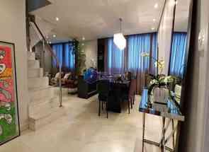 Cobertura, 4 Quartos, 2 Vagas, 1 Suite em Rua Passa Tempo, Carmo, Belo Horizonte, MG valor de R$ 2.098.000,00 no Lugar Certo