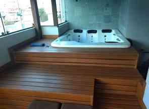 Cobertura, 3 Quartos, 4 Vagas, 2 Suites em Nova Vista, Belo Horizonte, MG valor de R$ 485.000,00 no Lugar Certo