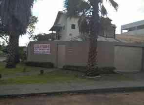 Casa, 3 Quartos, 5 Vagas, 1 Suite em Jaó, Goiânia, GO valor de R$ 620.000,00 no Lugar Certo