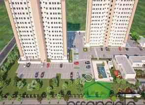 Apartamento, 2 Quartos, 1 Vaga em Rua Pedra Lavrada, São Gabriel, Belo Horizonte, MG valor de R$ 208.000,00 no Lugar Certo