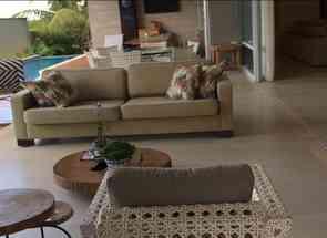 Casa em Condomínio, 4 Quartos, 5 Vagas, 4 Suites em Jardins Munique, Goiânia, GO valor de R$ 5.500.000,00 no Lugar Certo