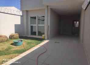 Casa, 3 Quartos, 2 Vagas, 1 Suite em Rua MDV 20, Residencial Moinho dos Ventos, Goiânia, GO valor de R$ 250.000,00 no Lugar Certo