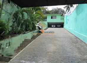 Casa, 3 Quartos, 4 Vagas, 1 Suite em Avenida Dom João VI, Palmeiras, Belo Horizonte, MG valor de R$ 1.600.000,00 no Lugar Certo