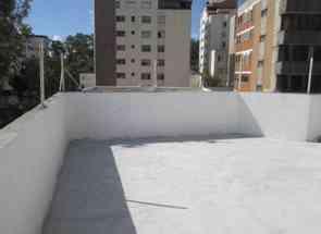 Cobertura, 3 Quartos, 2 Vagas, 1 Suite em Rua Martim Francisco, Gutierrez, Belo Horizonte, MG valor de R$ 650.000,00 no Lugar Certo