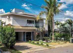 Casa em Condomínio, 4 Quartos, 4 Vagas, 4 Suites em Alameda e 4, Jardins Mônaco, Aparecida de Goiânia, GO valor de R$ 1.480.000,00 no Lugar Certo