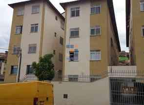 Apartamento, 2 Quartos, 1 Vaga em Rua Maria Carmem Valadares, Santa Efigênia, Belo Horizonte, MG valor de R$ 210.000,00 no Lugar Certo