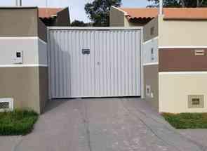 Casa, 2 Quartos, 2 Vagas, 1 Suite em Jardim Flamboyant, Senador Canedo, GO valor de R$ 143.000,00 no Lugar Certo