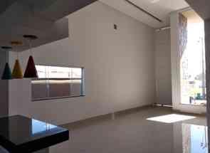 Casa em Condomínio, 3 Quartos, 4 Vagas, 3 Suites em Rua das Agaves, Jardins Lisboa, Goiânia, GO valor de R$ 1.250.000,00 no Lugar Certo