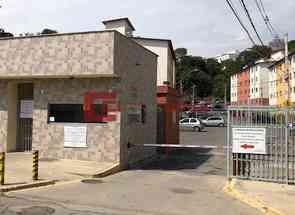 Apartamento, 2 Quartos, 1 Vaga em Rua Alice Ventura, Tony (justinópolis), Ribeirao das Neves, MG valor de R$ 109.000,00 no Lugar Certo