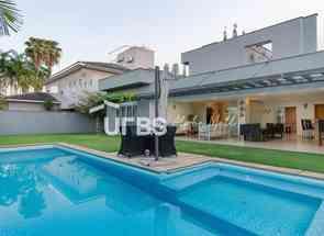 Casa em Condomínio, 4 Quartos, 4 Vagas, 6 Suites em Alphaville Goiás, Goiânia, GO valor de R$ 2.980.000,00 no Lugar Certo