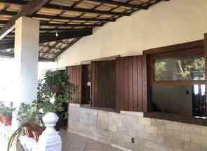 Casa, 5 Quartos, 10 Vagas, 2 Suites em Rua Xangrilá, Braúnas, Belo Horizonte, MG valor de R$ 1.200.000,00 no Lugar Certo